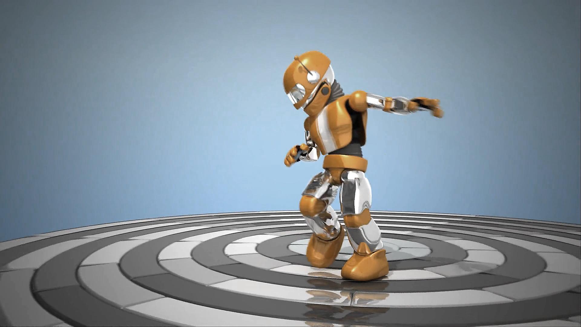 stillrobot
